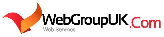 WGUK Web Services Logo